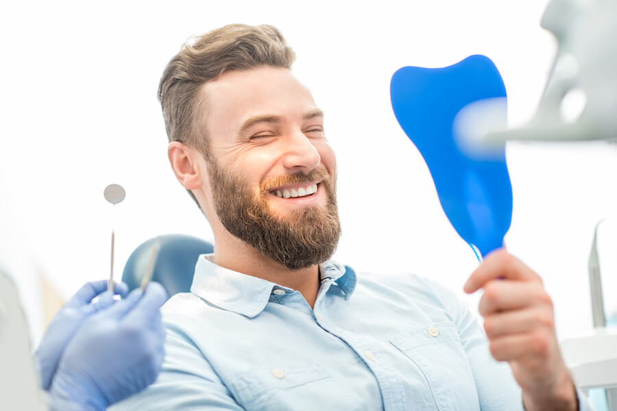 Dental Cleaning in New Port Richey, FL